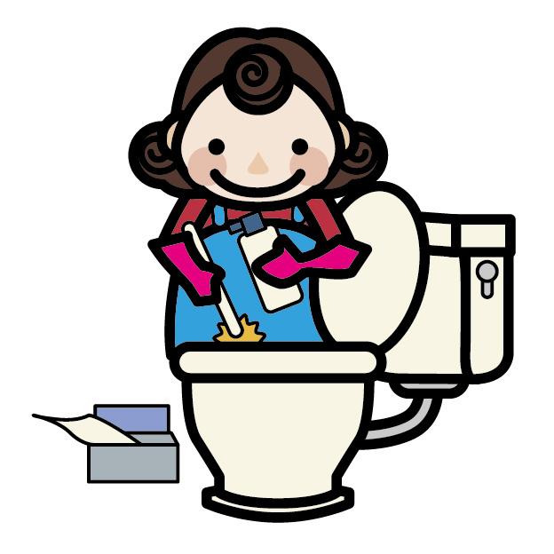 ウォシュレットの黄ばみ・黒ずみ掃除!おすすめ洗剤と掃除の方法