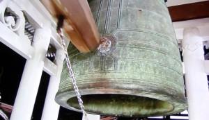 除夜の鐘の回数の意味と煩悩の数が108の理由