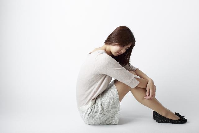 無気力が続いてしまう原因は?うつ病?改善する方法は?