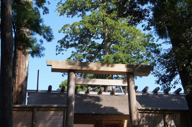 伊勢神宮のおすすめ参拝ルートと所要時間、気をつけたい作法など