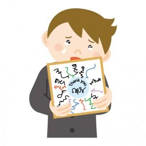 卒業する先輩へ!色紙の寄せ書きデザインとメッセージの書き方