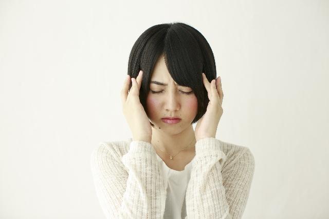 低気圧で頭痛になる原因と対策・対処法!薬は有効?