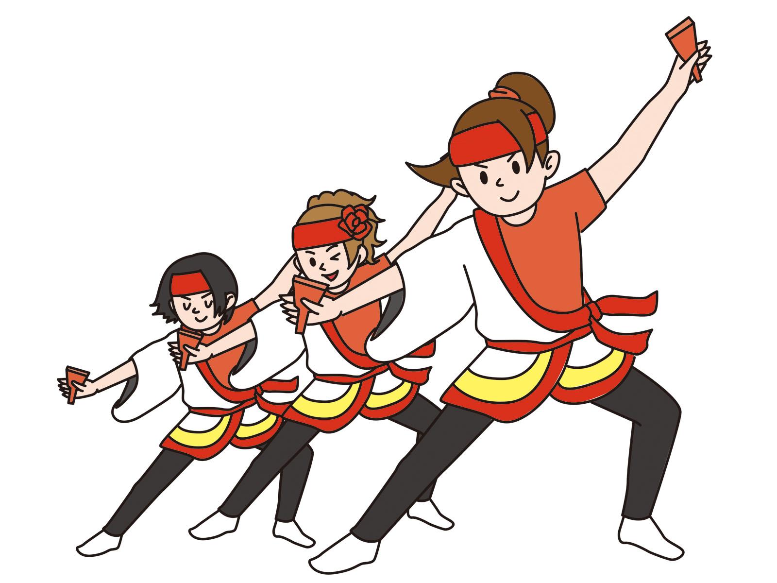 札幌YOSAKOIソーラン祭りに批判の声?歴史や高知のよさこいとの違い