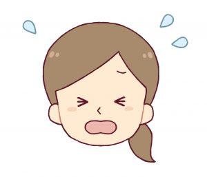 夏の化粧崩れを防止する方法!ファンデ・下地・スプレーで顔汗対策