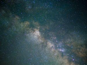 北海道で天の川が見る時のおすすめスポット5選 時期や方角は?
