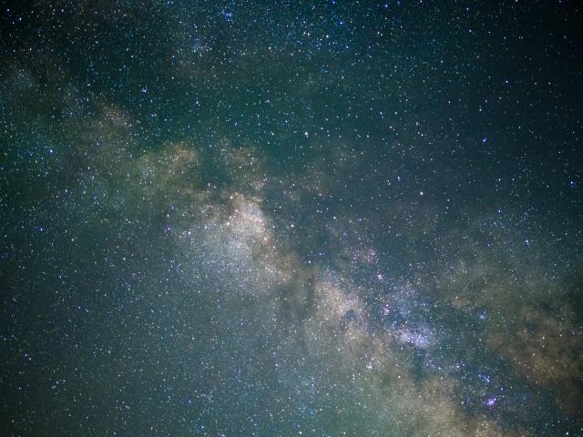 北海道で天の川が見る時のおすすめスポット5選 時期と方角情報も