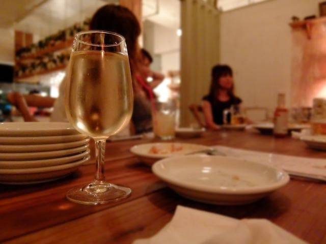 東京ドーム夜の飲食店情報!居酒屋・ご飯屋さん・カフェ