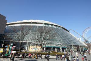 東京ドームへのアクセスに便利なホテル15選!エリア別で紹介