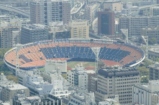 横浜スタジアムへのアクセスに便利なホテル15選!エリア別で紹介